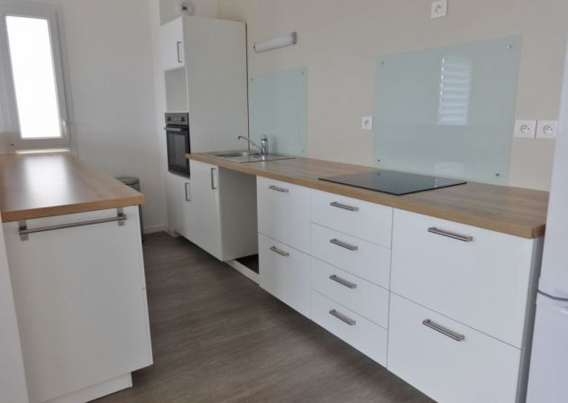 Vente appartement à Faches-Thumesnil - Ref.L1000279 - Image 1